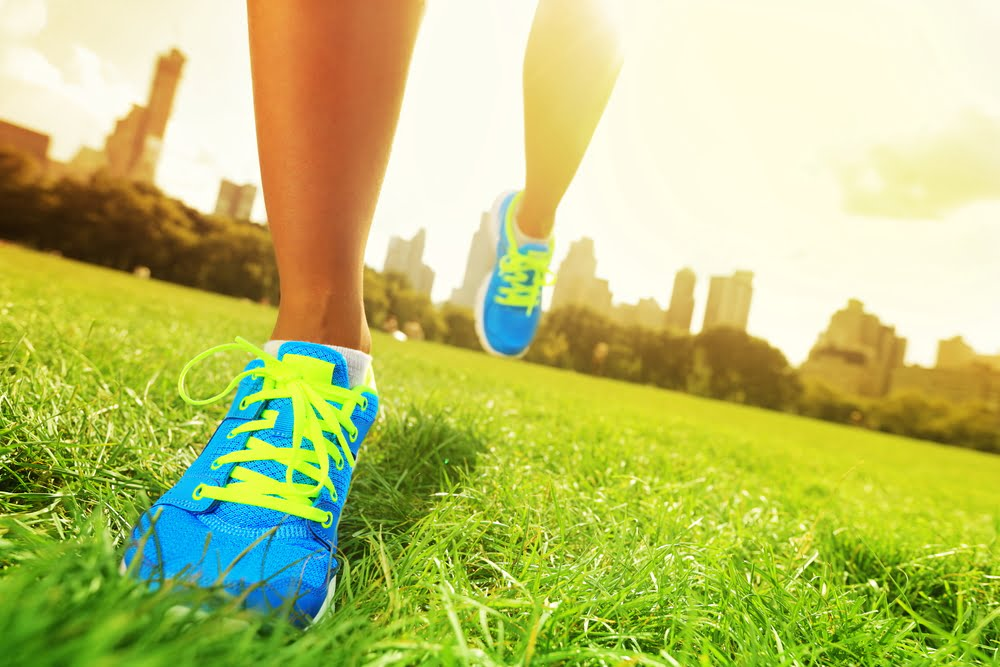 """""""Run, Forrest, Run"""": Running or Jogging to Improve Your Base"""