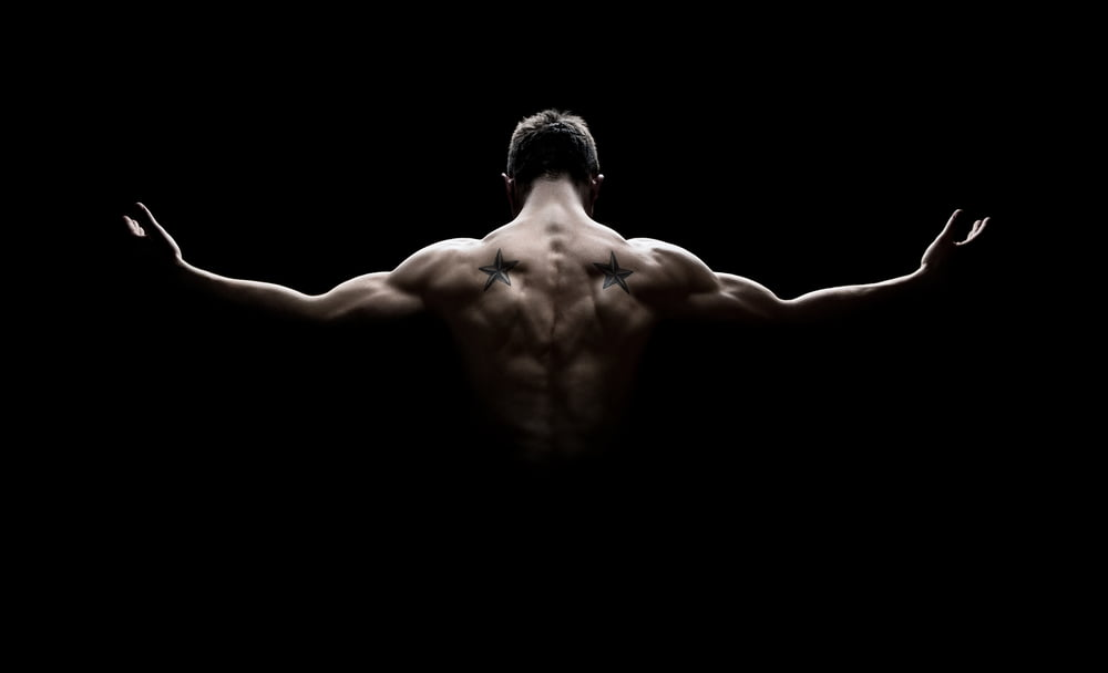 Posterior Chain Gang: Training your back!