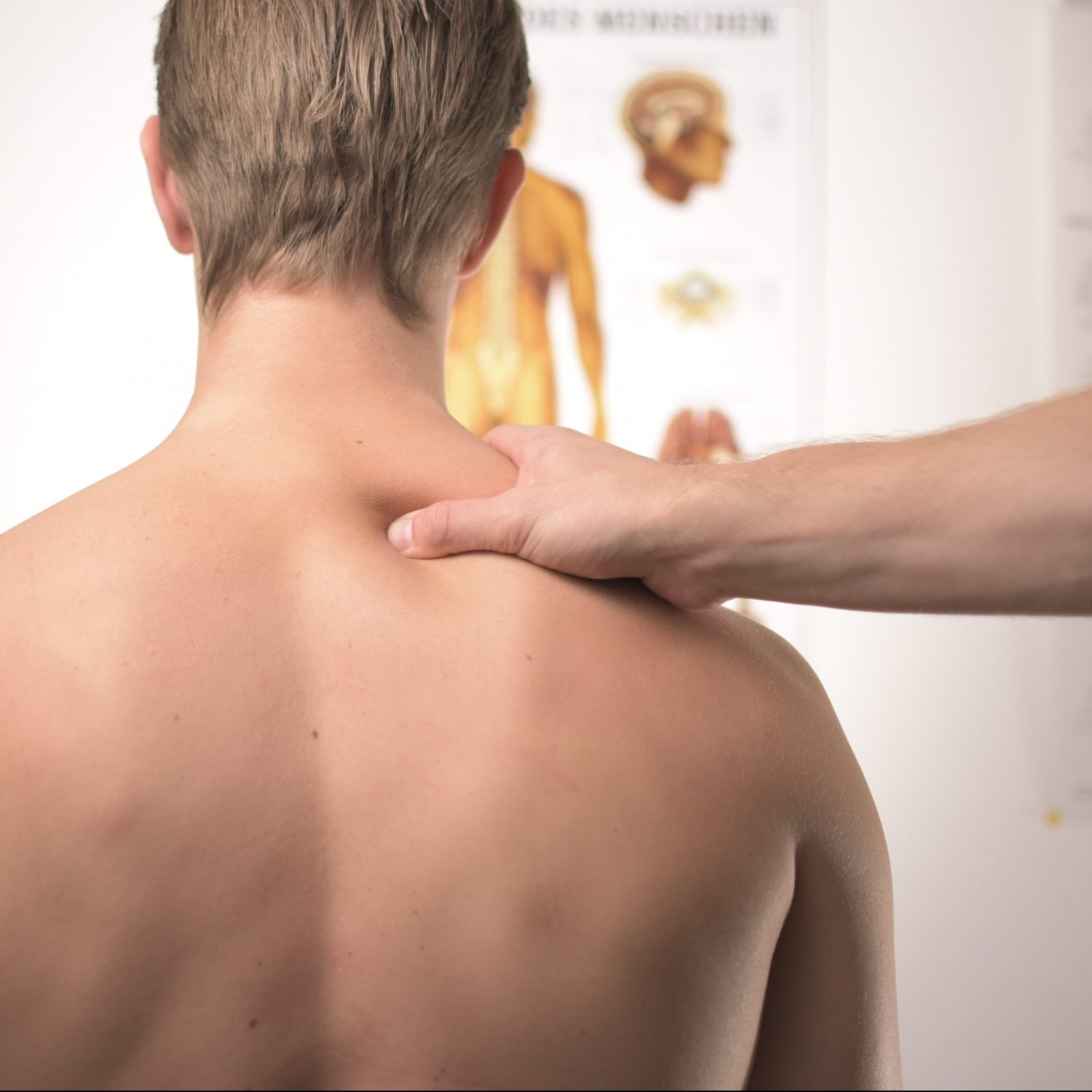 The Best Treatment For Chronic Shoulder Pain